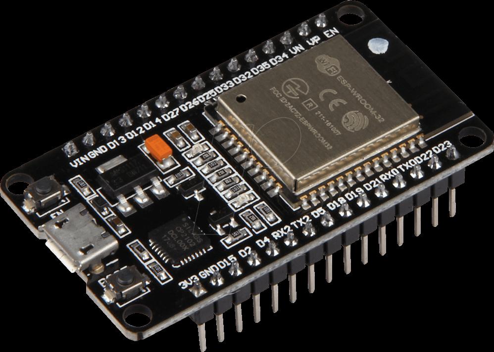 Base64 Encoding on ESP32 Arduino