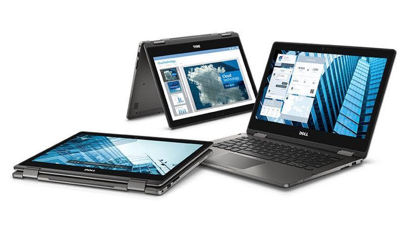 2-in-1 convertible laptops vs Android Tablets