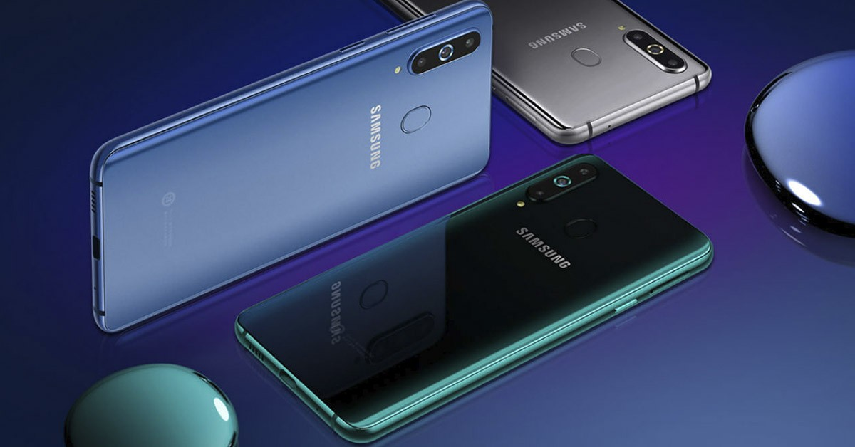 Samsung A50s Hidden & Less Known Features