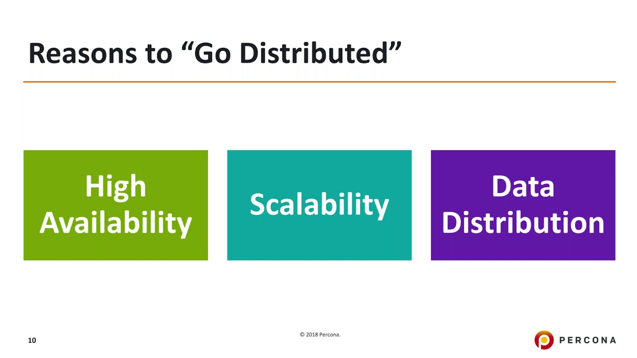 Difference Between Standalone Database and Distributed Database