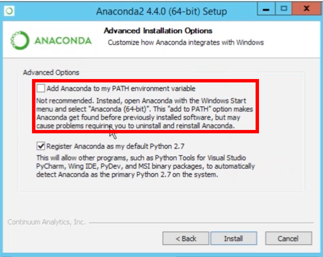 How to Install PyCharm and Anaconda for Data Science
