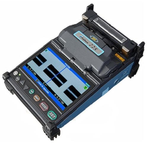Joining Fiber Optic Cables Fiber Optic Fusion Splicers