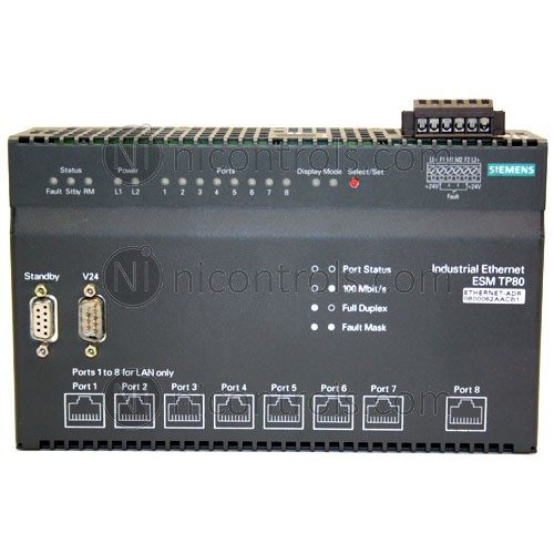 What is Industrial Ethernet