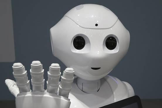 What is Cloud Robotics
