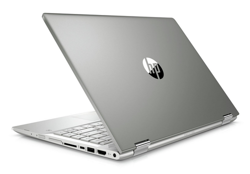 HP Pavilion x360 i7 14 Inch 14-cd0055tx Review