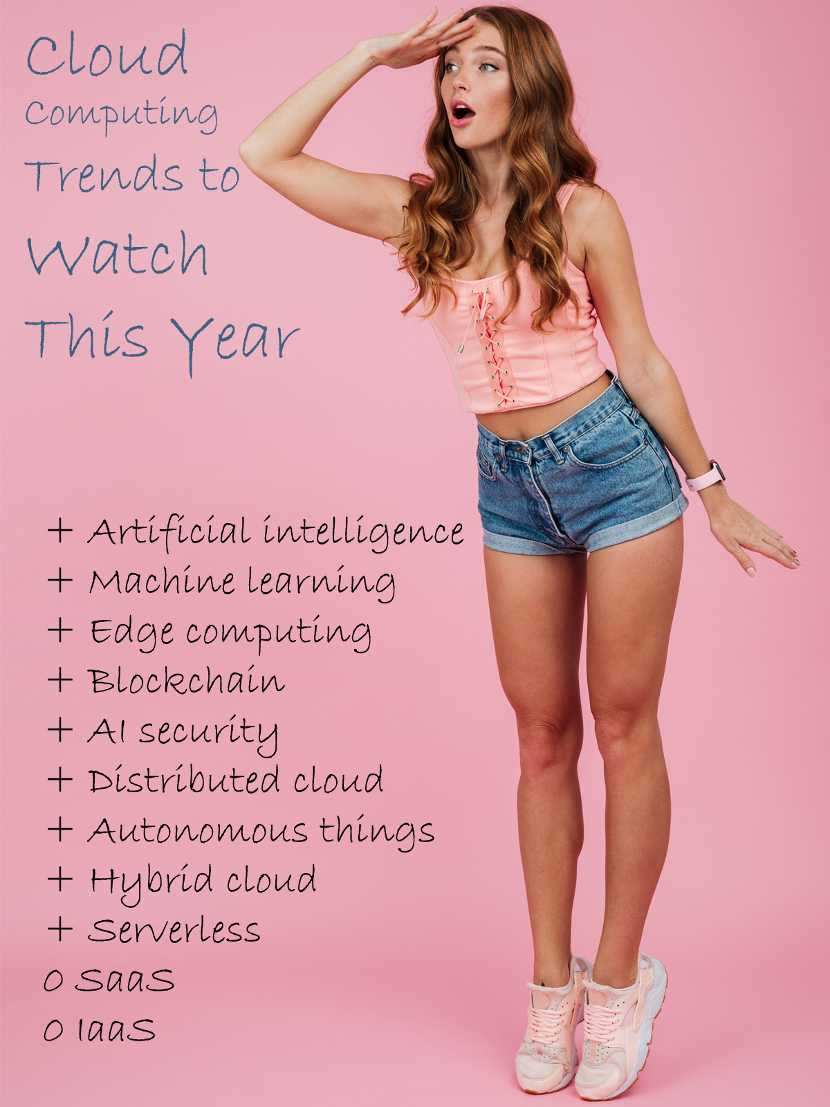 Cloud Computing Trends to Watch This Year