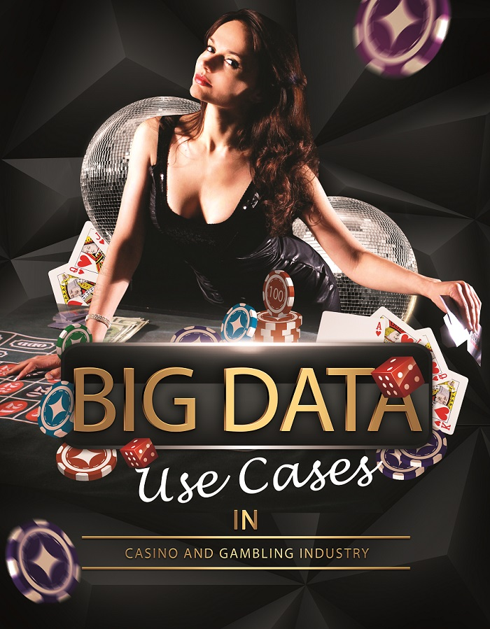 Data Science Use Cases in Casino Gambling Industry