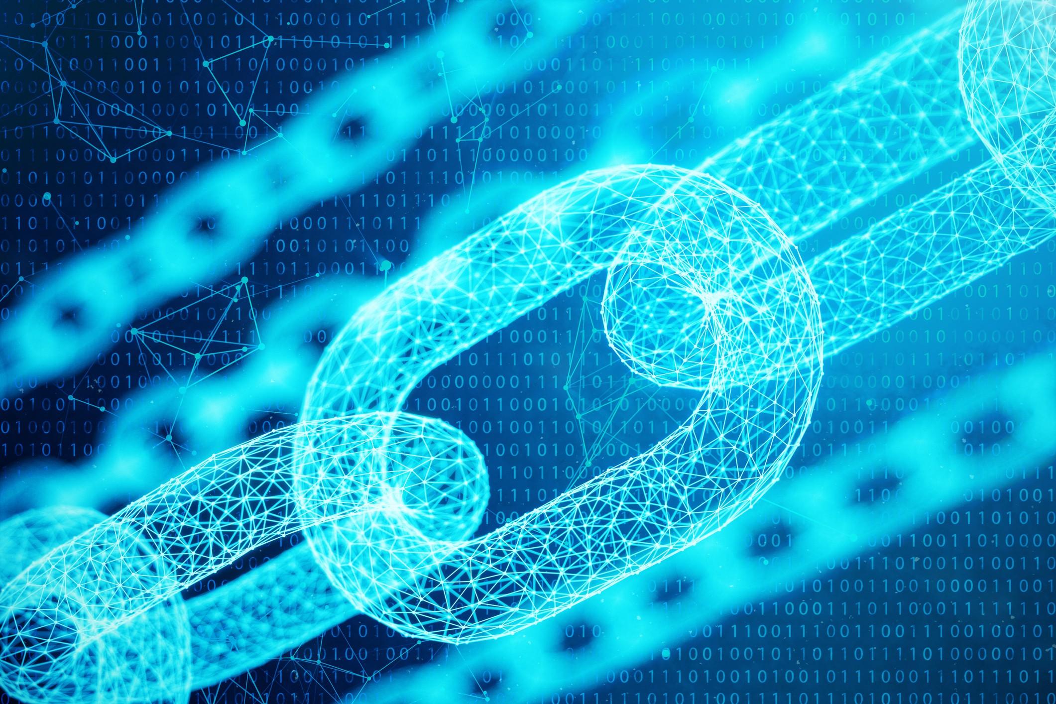 Blockchain and B2B Processes