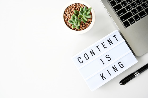 Changes that are Happening in the Content Marketing Space