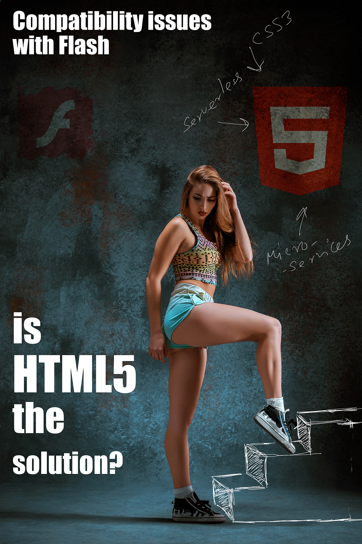 Compatibility-issues-with-Flash-is-HTML5-the-solution