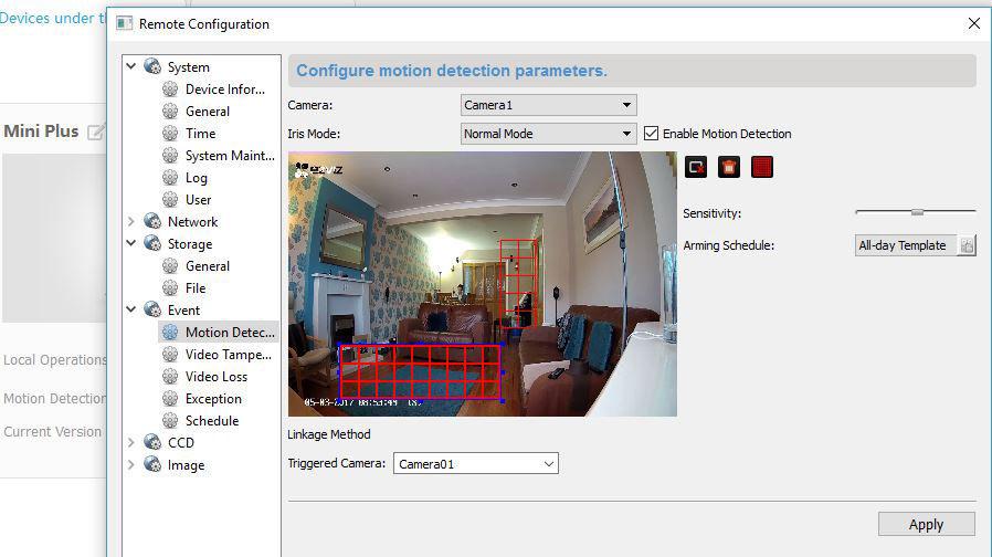EZVIZ C6CN IP Camera Review and Tips