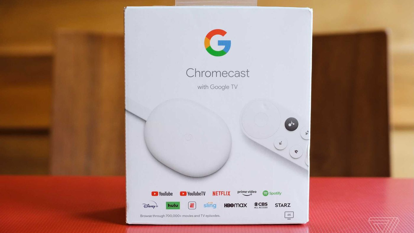 Top 6 Things You Can Do with a Chromecast Device