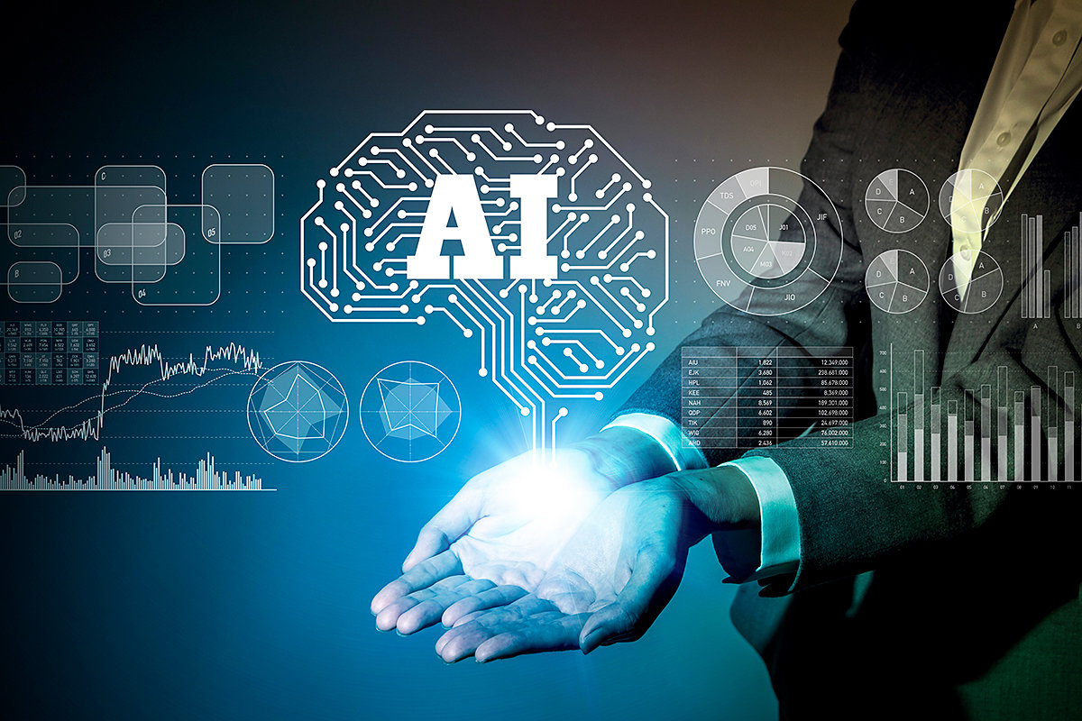 Artificial Intelligence Market May Not Develop Dynamically