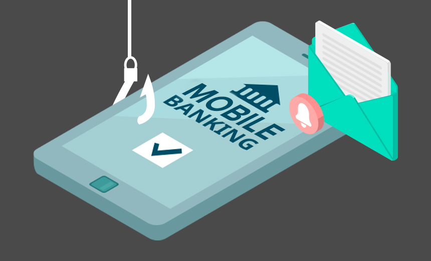 What is SMS Phishing Smishing