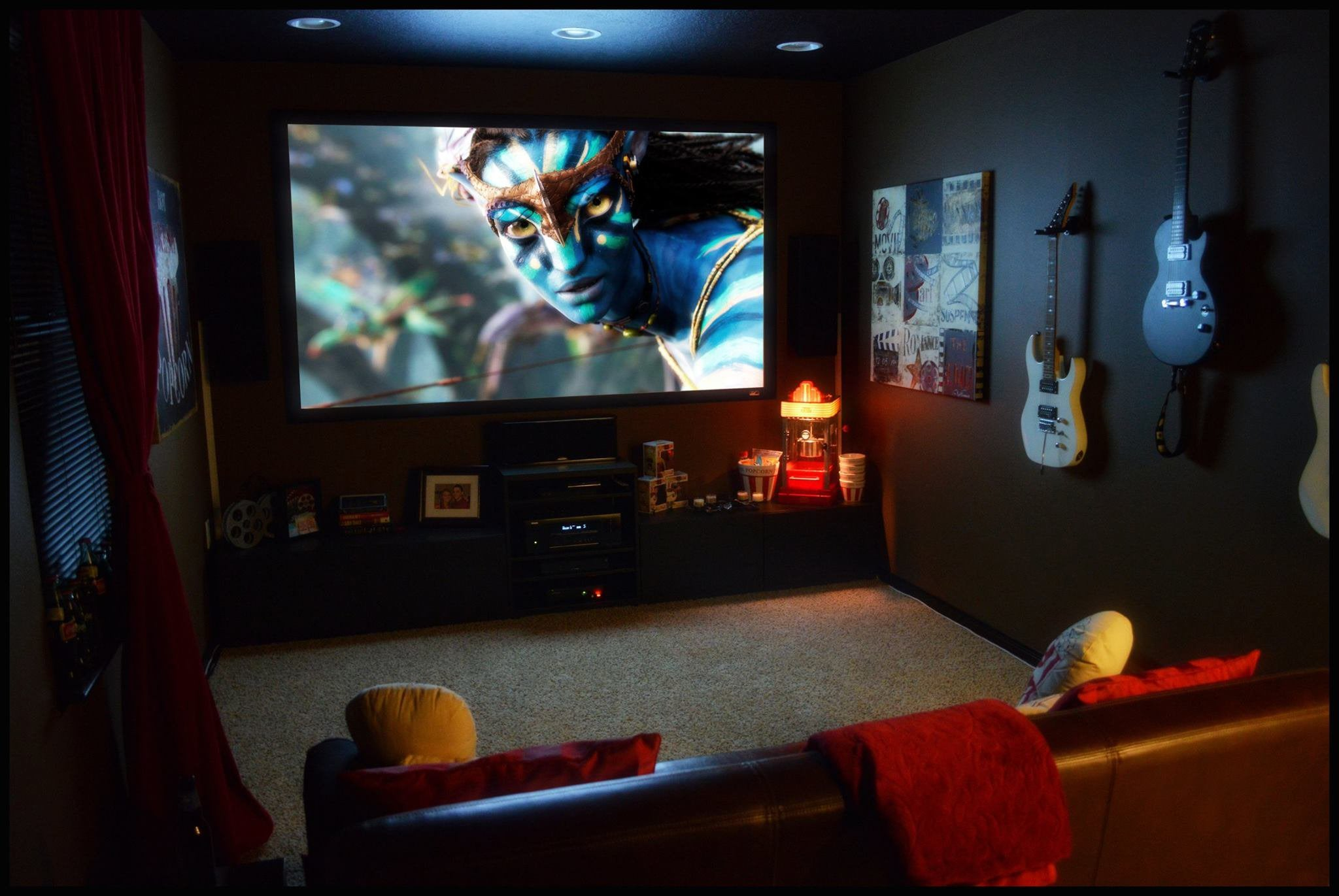 How Are the Cheap Projectors Under 200