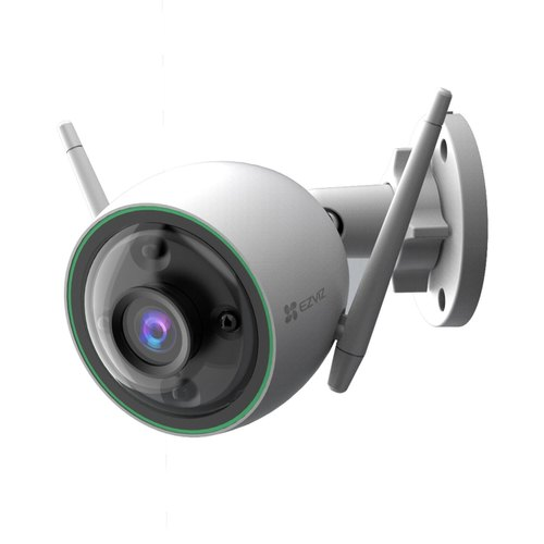 How to Protect IP Cameras From Hacker
