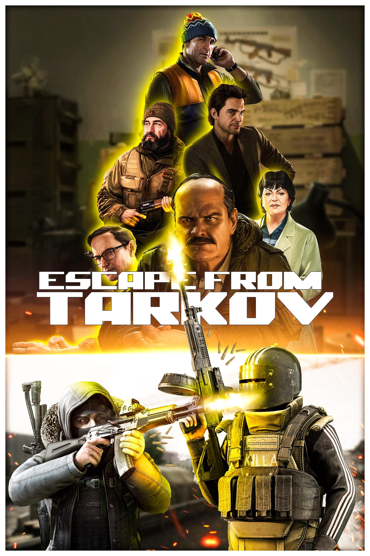 Escape from Tarkov Beginner Tips and Tricks