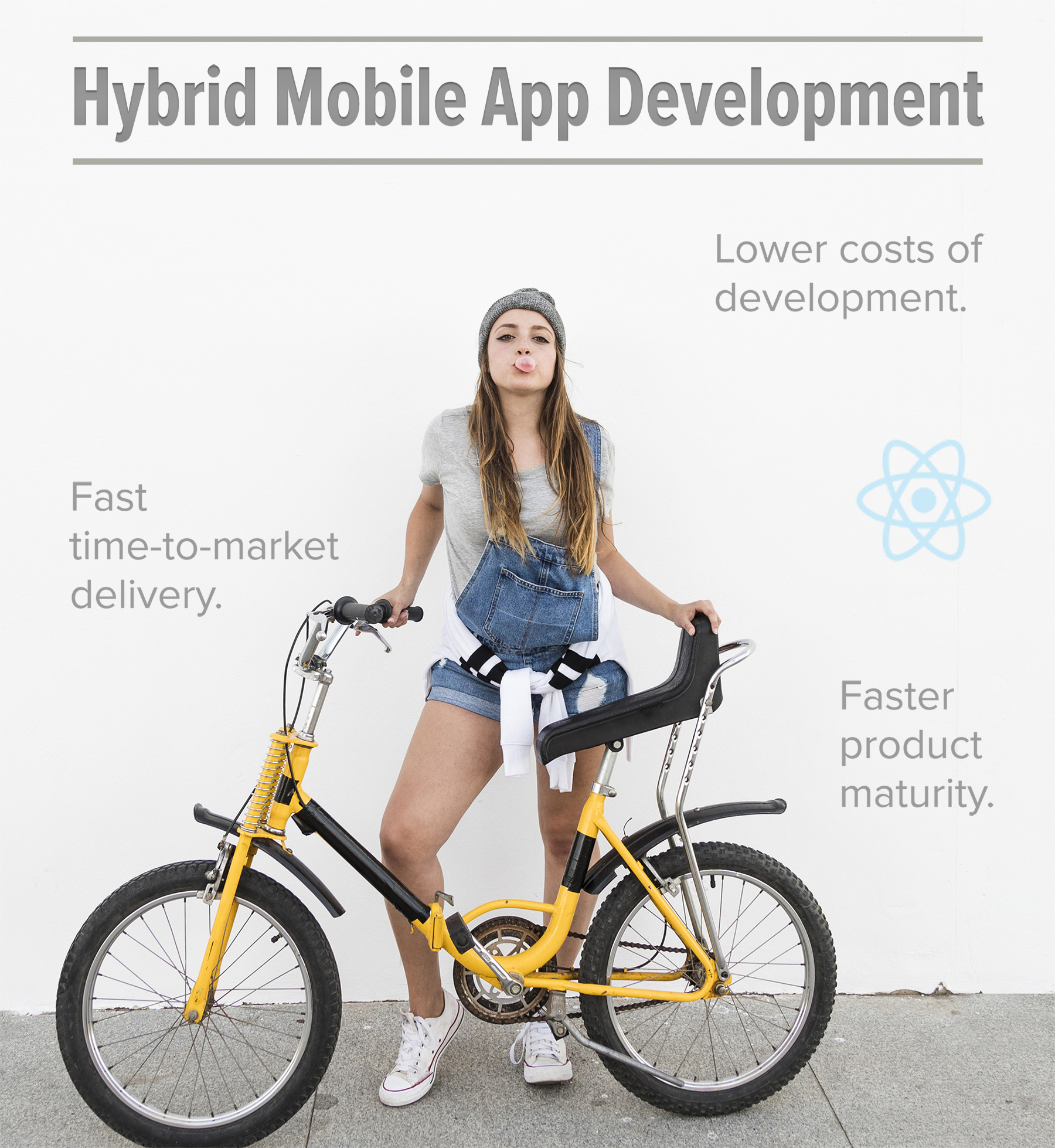 What You Need to Know About Hybrid Mobile App Development