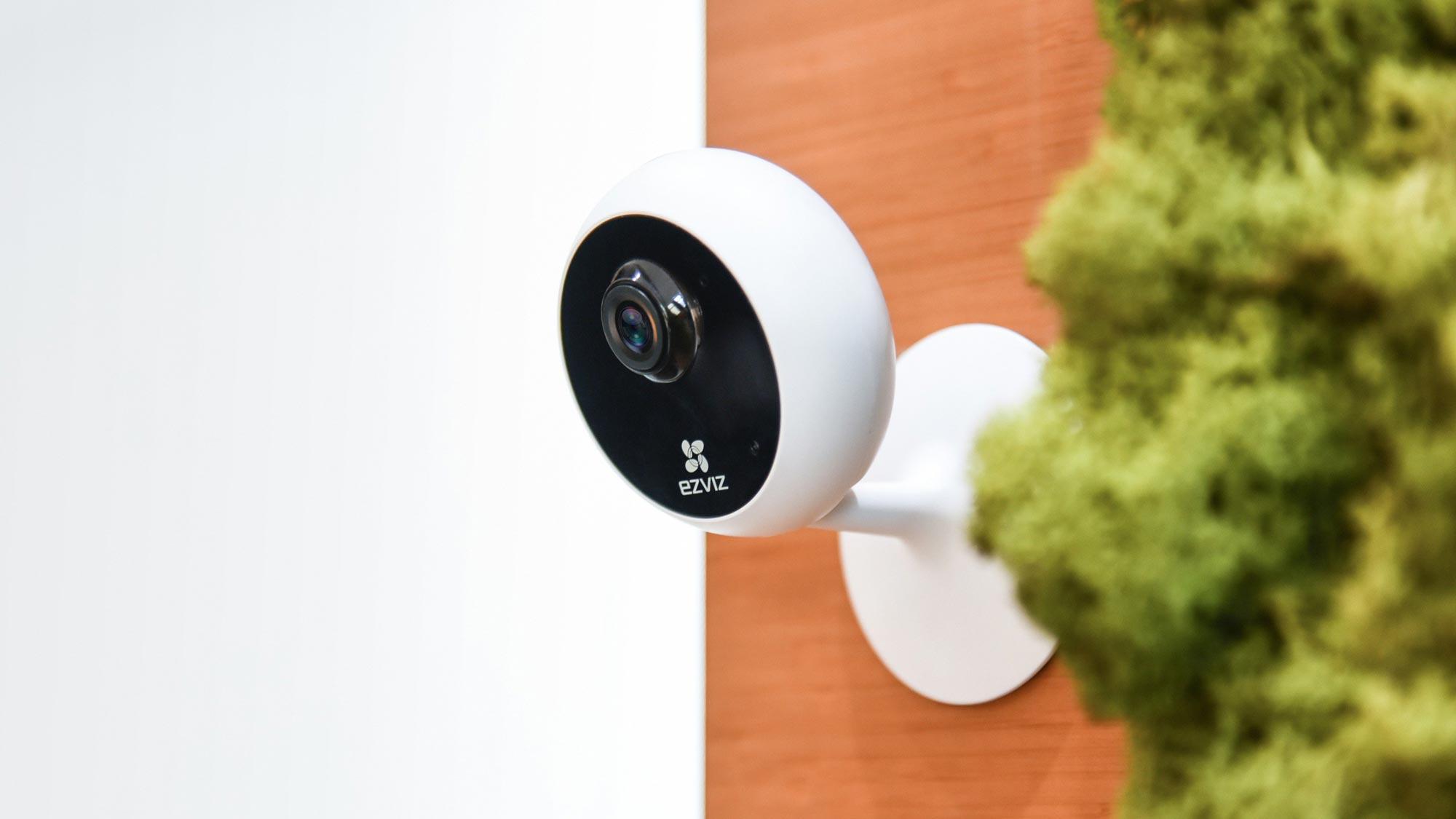 How to Stream Live Video From EZVIZ Camera