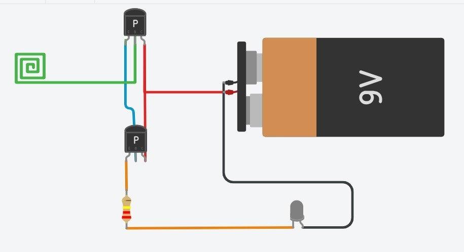 How to Make a Non-Contact Voltage Tester