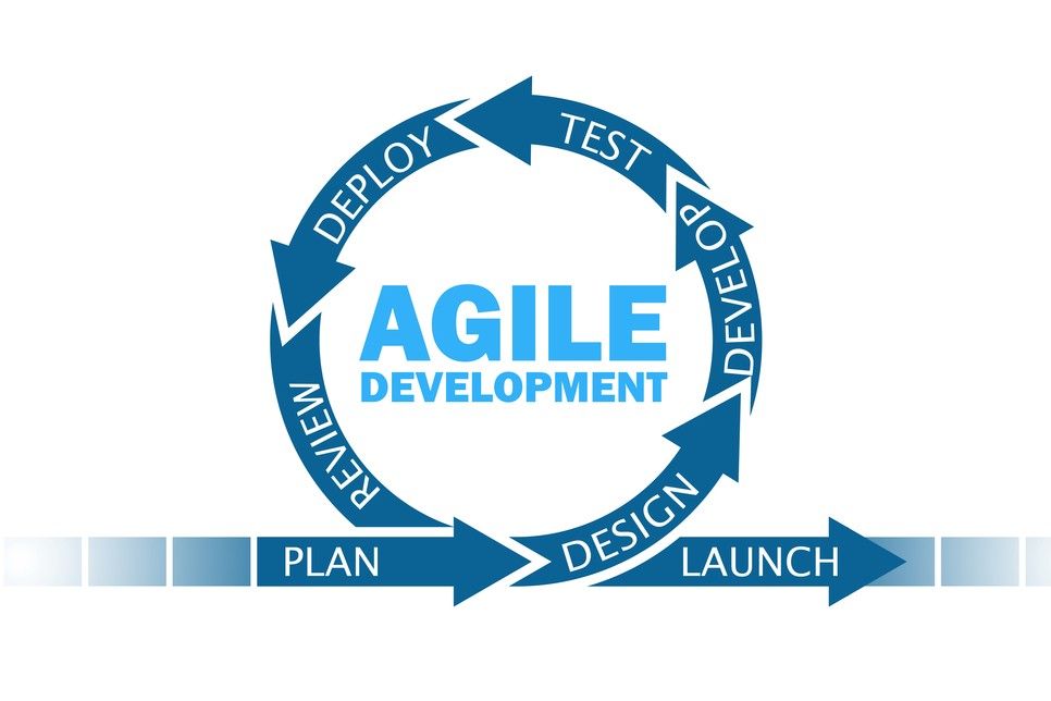 The Role of Management in Agile Transformation