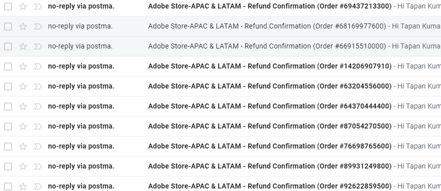 What Happens If Adobe Creative Cloud Charges Twice Every Month
