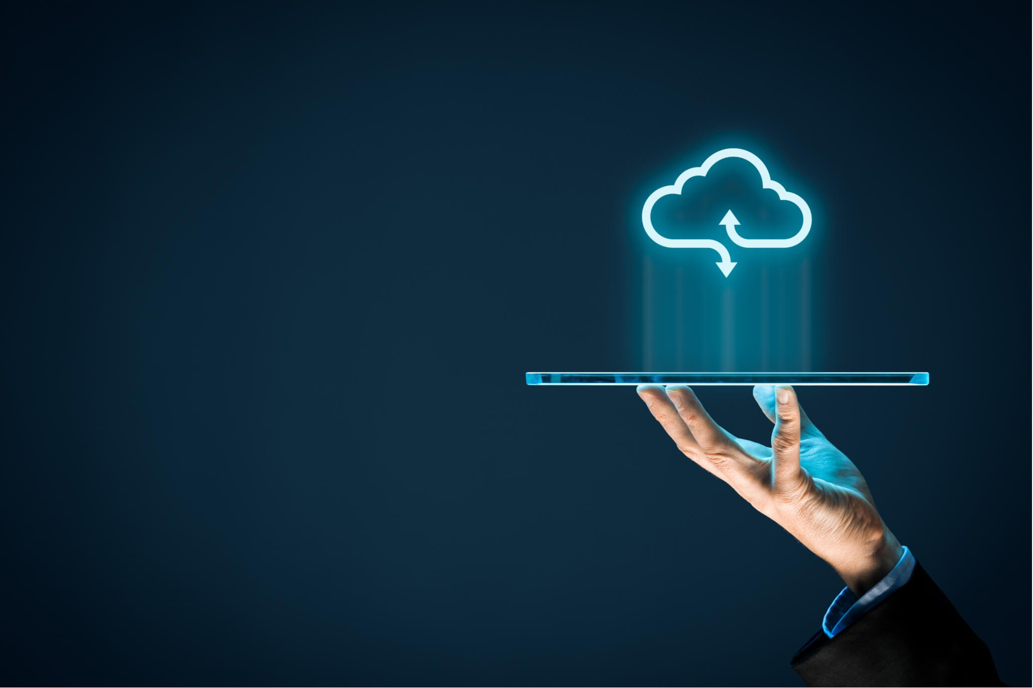 The Four Biggest Obstacles On The Way To The Cloud