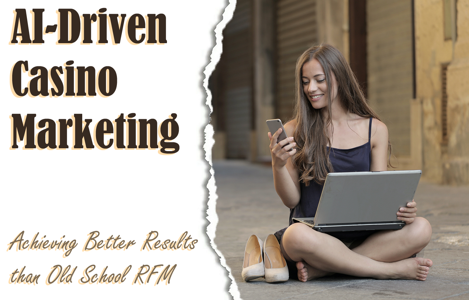 AI-Driven Casino Marketing Achieving Better Results than Old School RFM