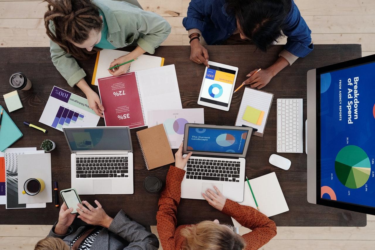 Modern Technology in Sales